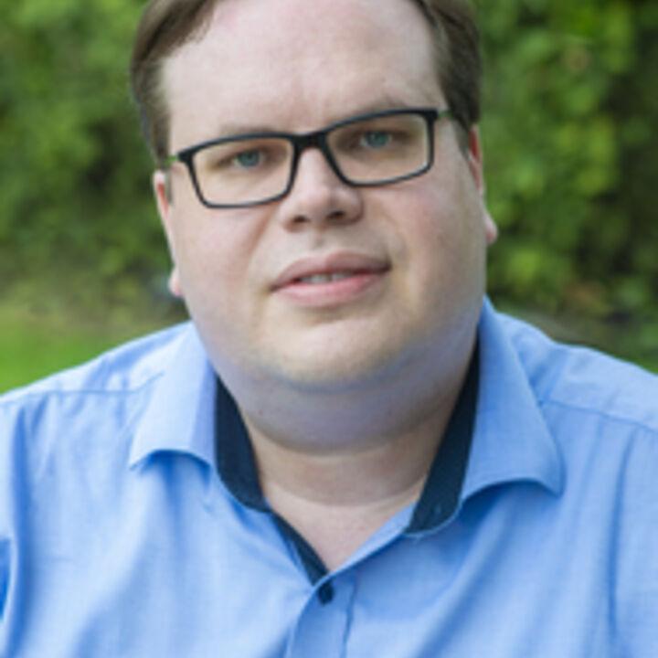Marc Jütz
